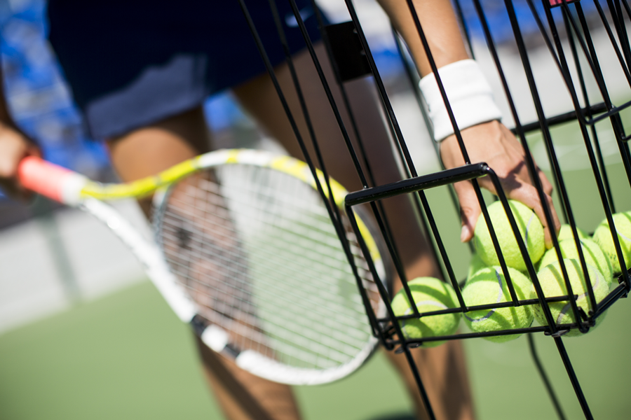 Juniors Tennis Coaching