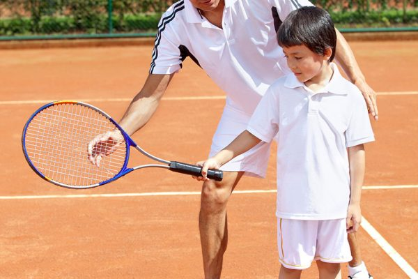 5 Advance tips to improve your Tennis Game
