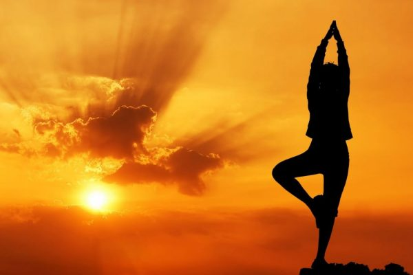 Discover the Realm of Peace Through Yoga