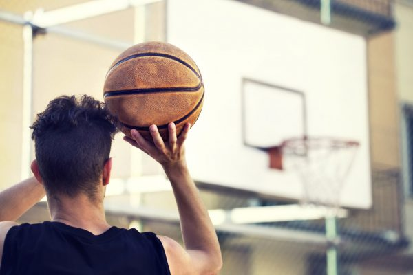 Advance tips for Basketball