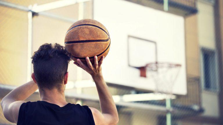Advance tips for Basketball